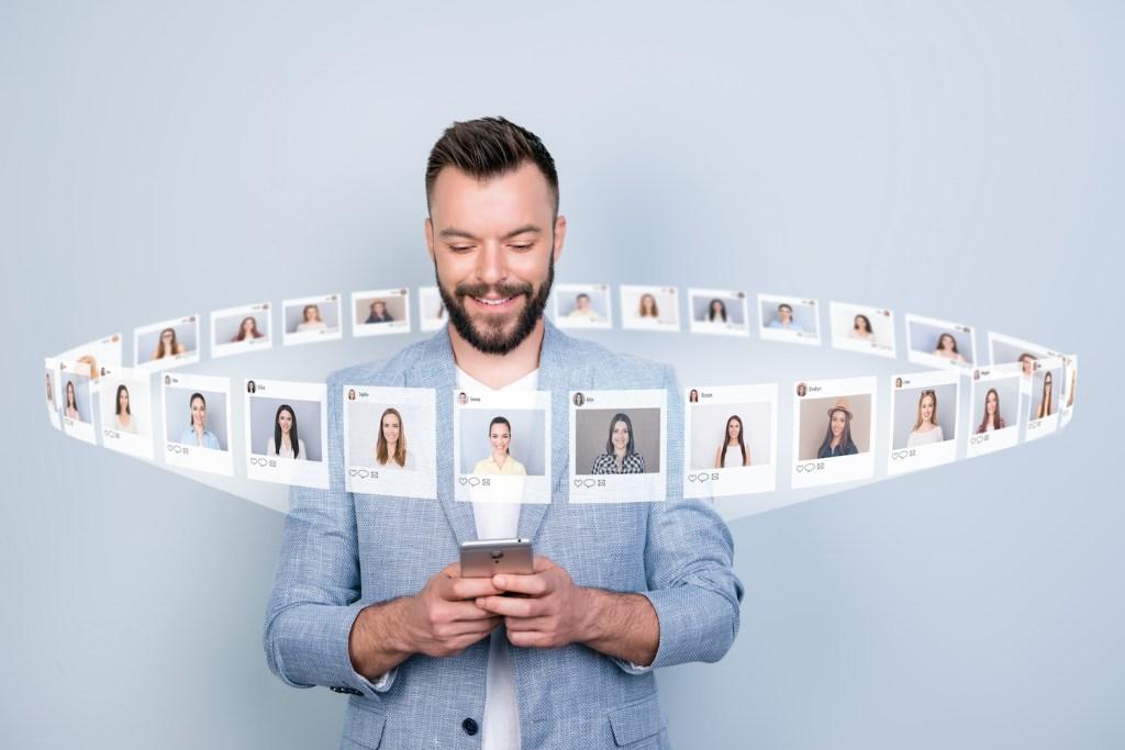 Faire des rencontres en ligne